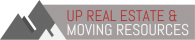 UP Real Estate & Moving Resources